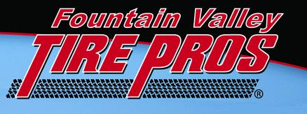 Fountain Valley Tire Pros - AMSOIL