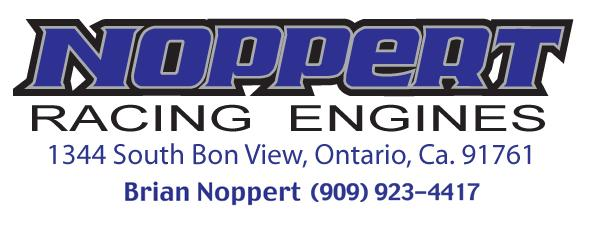 Noppert Racing Engines - AMSOIL